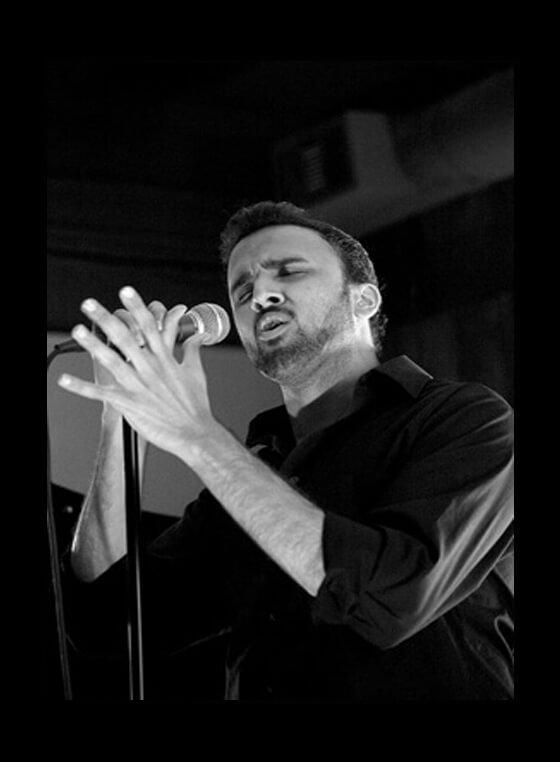 Aditya Prakash Ensemble