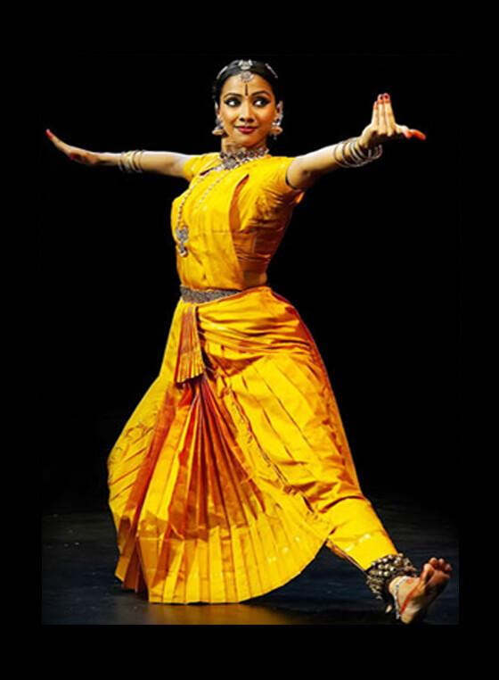 Mythili Prakash